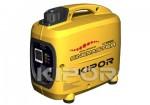 1.0 KVA Máy phát điện xăng xách tay IG 1000