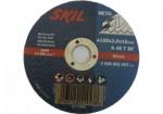 100 x 2 x 16mm Đá cắt sắt Skil 2608602457