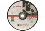 100 x 6 x 16mm Đá mài Inox Bosch 2608602267