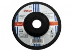 100 x 6 x 16mm Đá mài sắt Bosch 2608600017