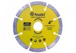 105mm Đĩa cắt gạch khô Asaki AK-425