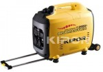 2.6 KVA Máy phát điện xăng xách tay IG 2600H