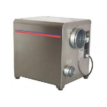 52.8 lít Máy hút ẩm rotor Dehutech DT450