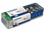 Bộ phụ kiện 75 chi tiết dùng cho máy Dremel 26150707AC