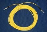 Dây nhảy quang Singlemode, Simplex FC/PC-FC/APC Simplex,  3.0 mm, dài - 10m