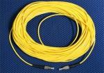 Dây nhảy quang Singlemode, Simplex FC/UPC- FC/UPC,  3.0 mm, dài - 30 m