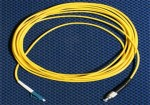 Dây nhảy quang Singlemode, Simplex FC/UPC-LC/UPC,  3.0 mm, dài - 5 m