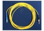 Dây nhảy quang Singlemode, Simplex FC/UPC- SC/UPC,  3.0 mm, dài - 5 m