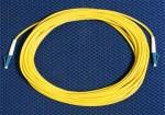 Dây nhảy quang Singlemode, Simplex LC/UPC- LC/UPC,  3.0 mm, dài - 10 m