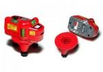 Dụng cụ đo cân bằng bằng tia laser Black and Decker BDL210S
