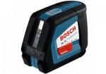 Máy cân mực Laser Bosch BL2L