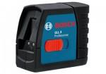Máy cân mực laser Bosch GLL 2