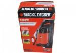 1.200W Máy phun xịt áp lực Black Decker PW1200