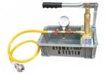 100kgf Máy bơm thử áp lực nước đường ống Kyowa T-100K