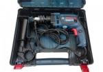 10mm Máy khoan hộp nhựa 650W Bosch GSB 13RE