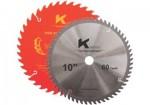 110x30T Lưỡi cắt gỗ 30 răng KCM-0101