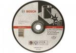 125 x 6 x 22.2mm Đá mài Inox Bosch 2608602488