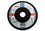 125 x 6 x 22.2mm Đá mài sắt Bosch 2608600263
