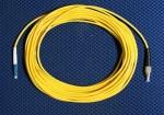 Dây nhảy quang Singlemode, Simplex FC/UPC-LC/UPC,  3.0 mm, dài - 10 m