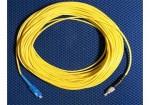 Dây nhảy quang Singlemode, Simplex FC/UPC- SC/UPC,  3.0 mm, dài - 20 m