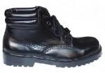 Giày da cao cổ GY630