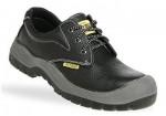 GY 6211 Giày da an toàn thấp cổ chất lượng cao