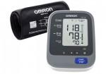 Máy đo huyết áp cổ tay siêu cao cấp Omron HEM-7320